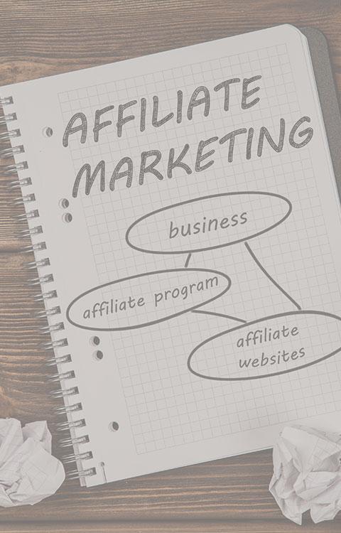 Le marketing par affiliation