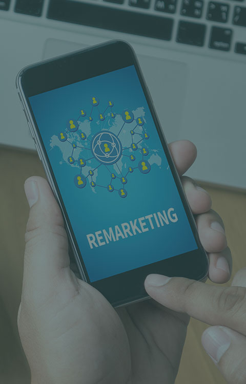 Le remarketing